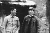 ed-and-mao-yenan-cave-1936