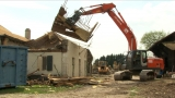 demolition-of-house